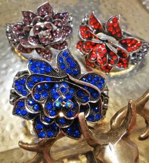 Athena Chakra Bracelets