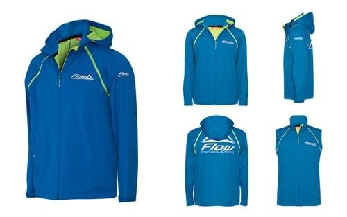 Flow Soft Shell Paragliding Jacket