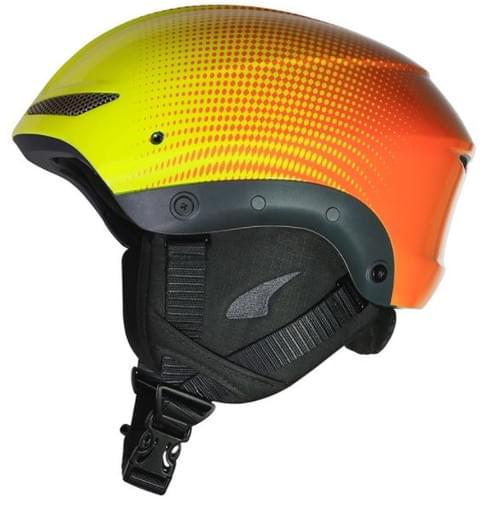 Charly Vitesse lightweight Helmet