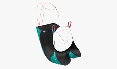 Advance Strapless 2 Hike n Fly Harness