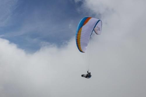 Air Design Volt 3 - EN C - Electrifying Performance - Speed Machine!!!