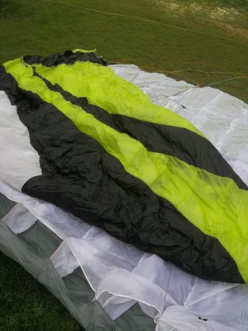 SKywalk Joint 3 Tandem Paraglider EN B - 130 - 225kg