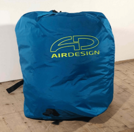 Air Design Stuff Bag