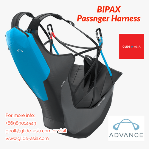 Advance BIPAX - Share The Love