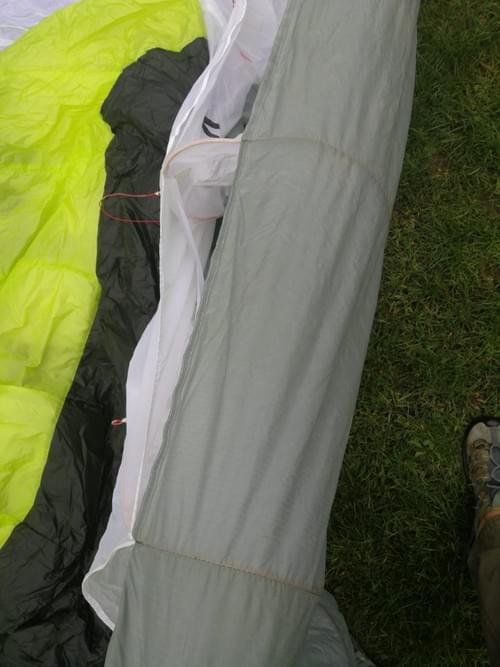 SKywalk Joint 3 Tandem Paraglider EN B - 130 - 225kg