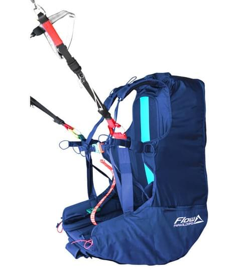 Vissta Paragliding Harness