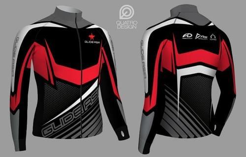 Glide Asia Speedshirt