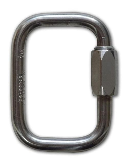 Rectangular Screw Lock link