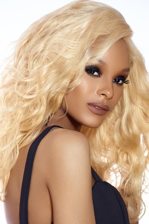 Pure Blonde