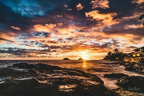 Mokulua & Mokulua Islands