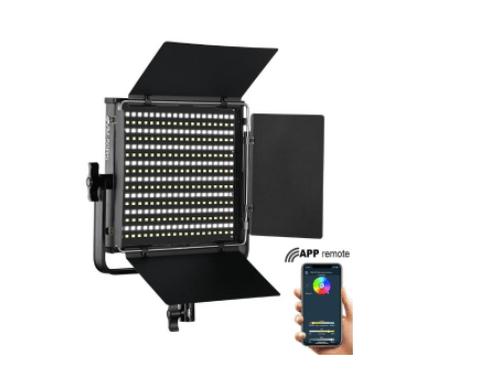 GVM 560AS LED燈