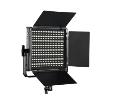 GVM 800D LED燈