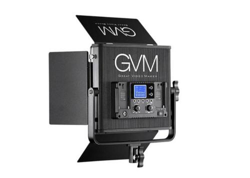 GVM 896S LED燈