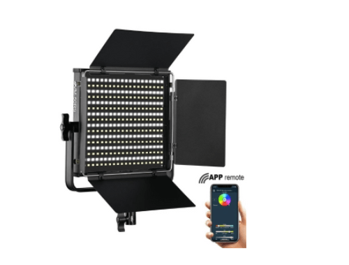 GVM 50RS LED燈