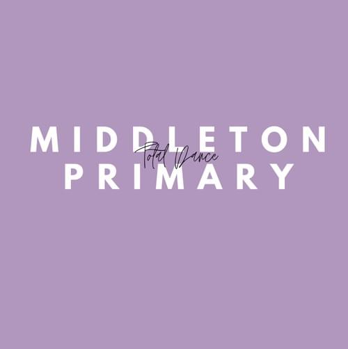 Middleton Primary After School Club
