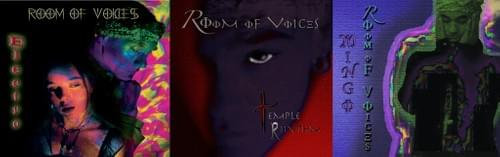 Room Of Voices Collection