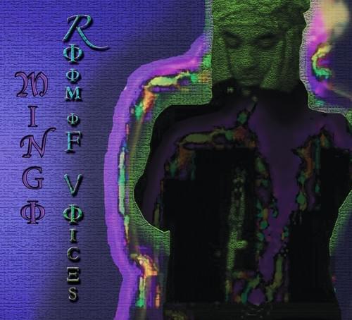 Mingo Room Of Voices CD