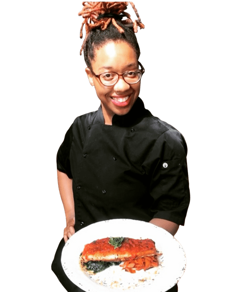 A Taste of the Caribbean with Chef Malaika (Closing Dinner)