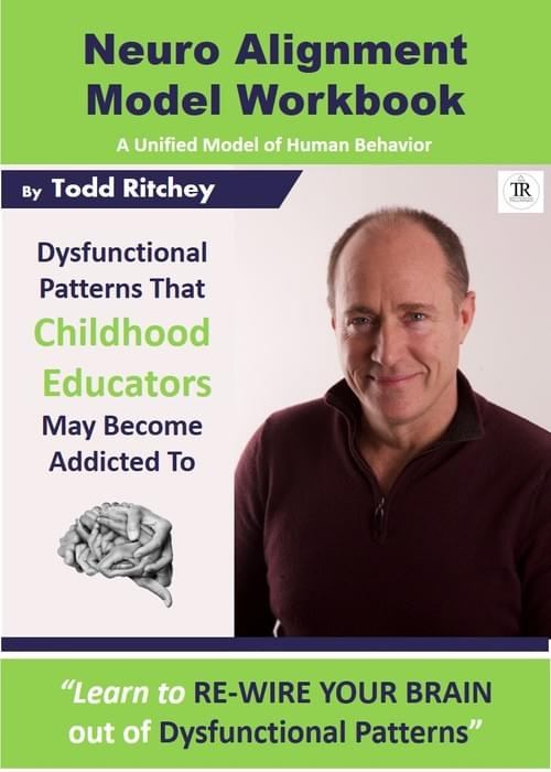 Dysfunctional Patterns that Childhood Educators May Encounter - E-Workbook