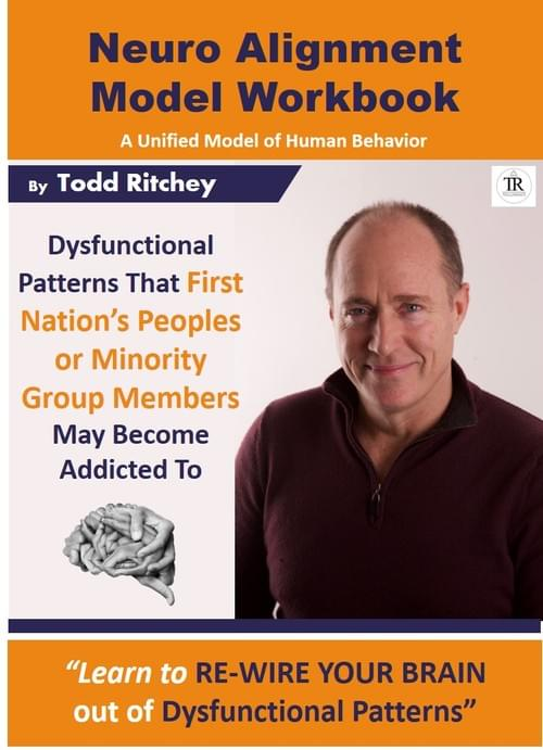 Dysfunctions That First Nation's Peoples or Minority Groups May Encounter - E-Workbook