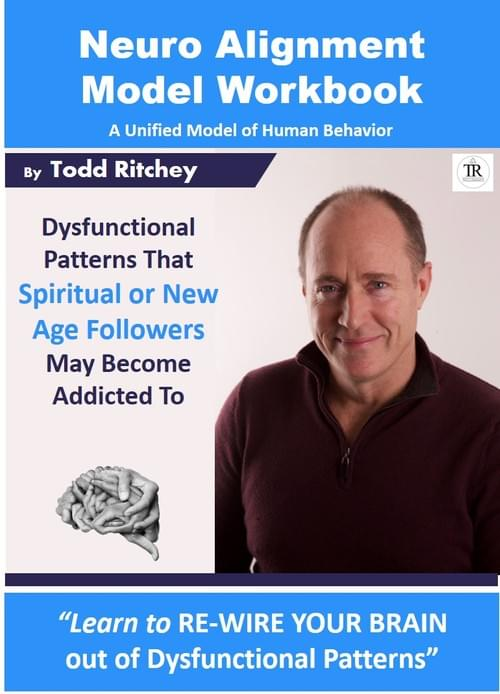 Dysfunctions That Spiritual or New Age Followers May Encounter - E-Workbook