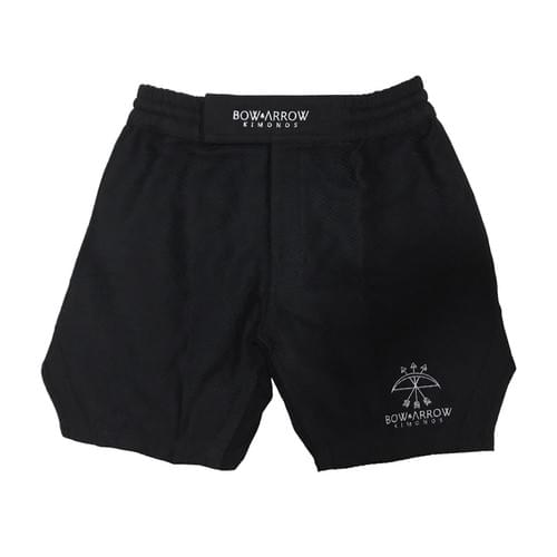 Gi Material Grappling Shorts V2