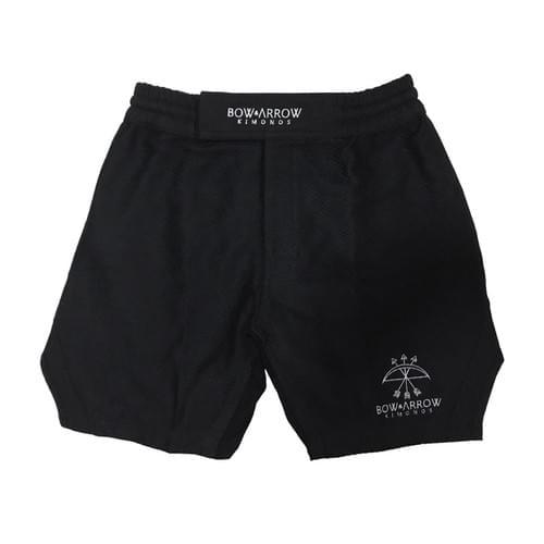 Gi Material Grappling Shorts V2