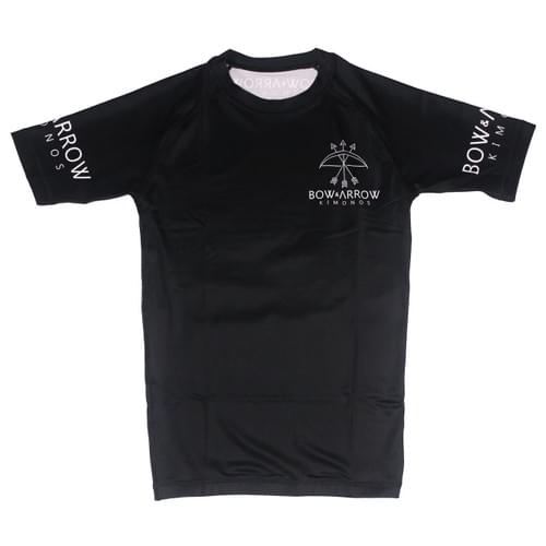 Short Sleeve Classic Rash Guard