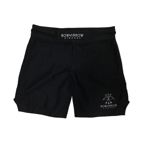 Gi Material Grappling Shorts (DISCONTINUED)