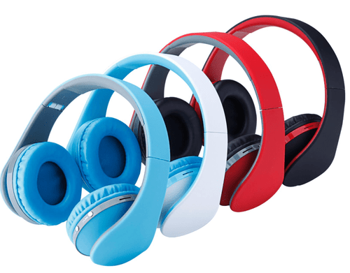 Wireless Bluetooth Headphones with Optimum range