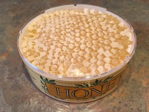 Natural Comb Honey