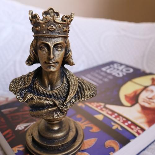 Busto de São Luís