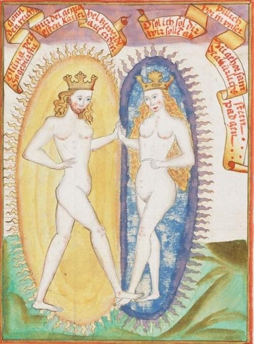 MASCULIN, FEMININ ou le dialogue d'Eros et de Logos