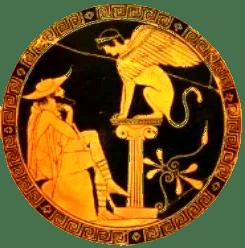 Processus d'individuation à travers le mythe d'Oedipe