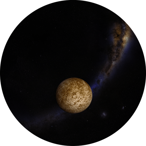 Planets Package