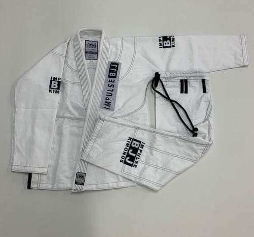 Impulse BJJ Kimonos