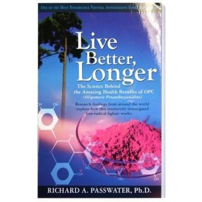 Live Better, Longer