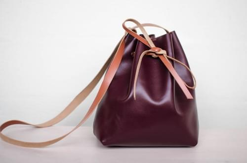 Bucket Bag Workshop