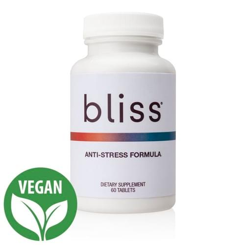 nutraMetrix Bliss Anti-Stress Formula