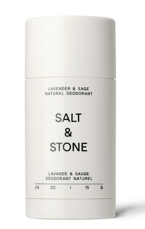 Salt & Stone Natural Deodorants