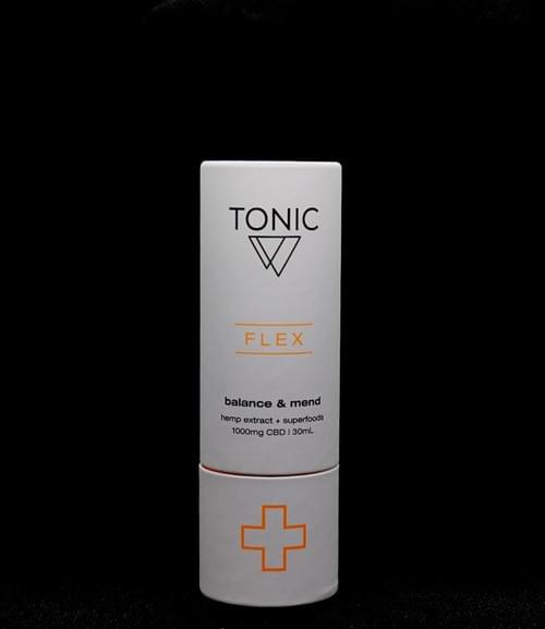 Tonic CBD Flex 30ML