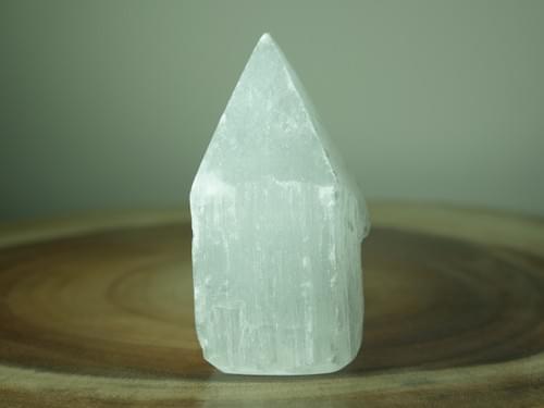 Selenite Crystal