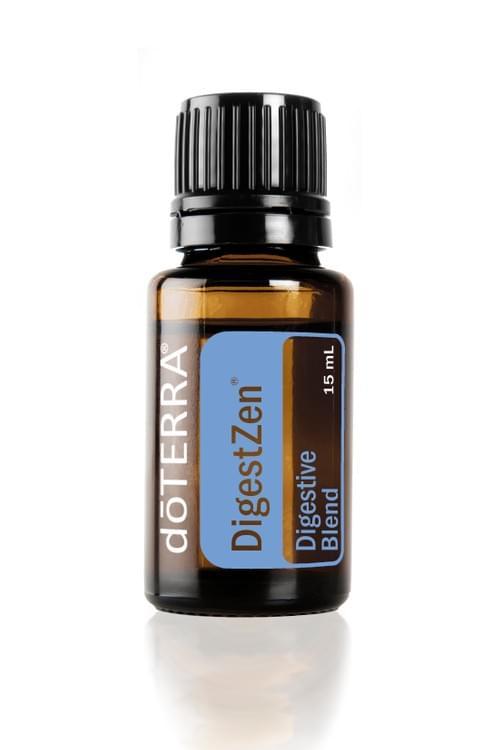 DigestZen Digestive Blend Essential Oil- 15ml