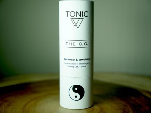 THE O.G. TONIC 30mL