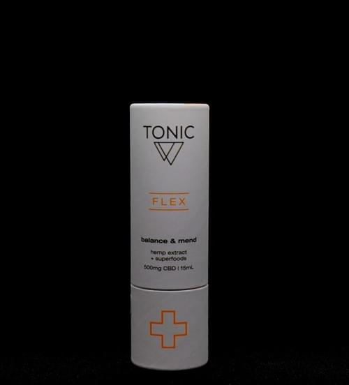 Tonic CBD Flex 15 ML