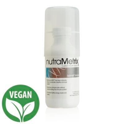 nutraMetrix Isotonix Immune
