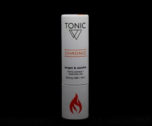 Tonic CBD Chronic