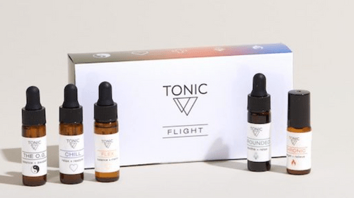 TONIC Vibes Flight - Variety Pack