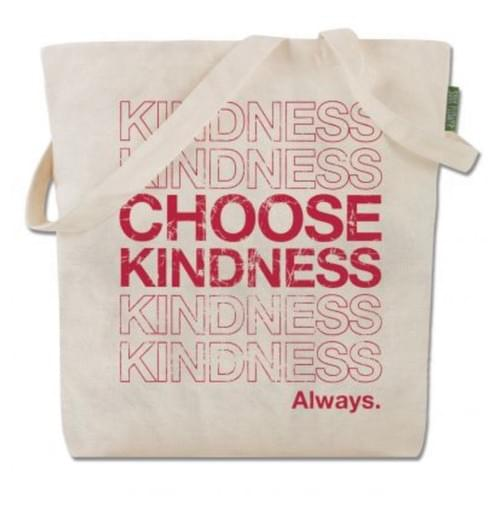 Choose Kindness Tote