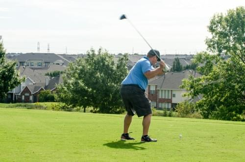 Golf (Individual Player)